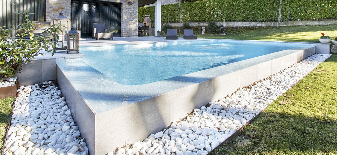 Nova lectura de la piscina tradicional